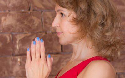 Ищем инструктора хатха-йоги!