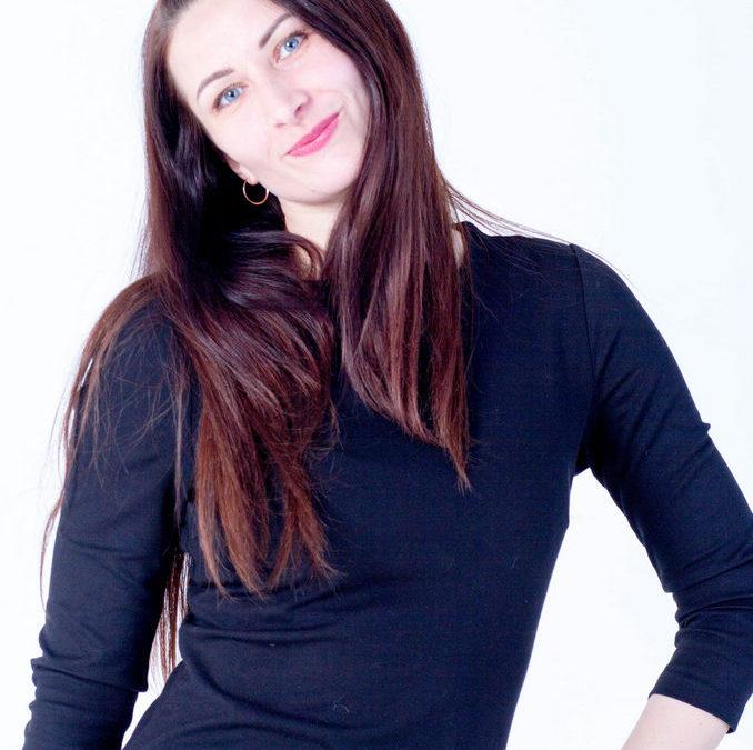 Поздравляем Юлию Ширинкину!
