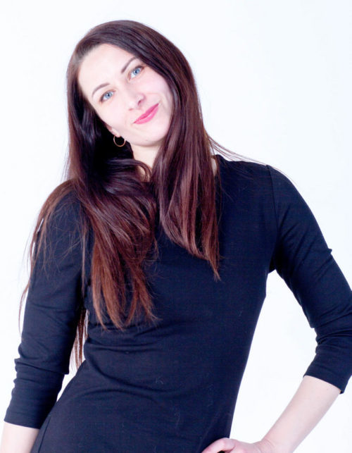 Юлия Ширинкина