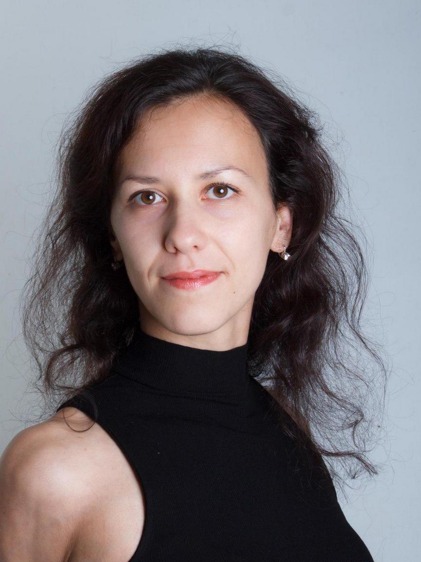 Ольга Гердова
