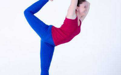 Йога для начального уровня