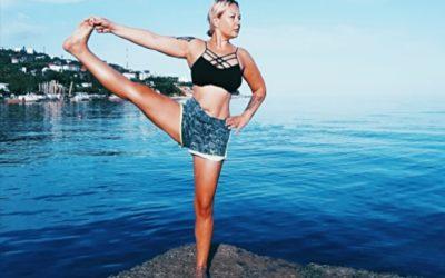 Дневные практики с Оксаной Орзаевой